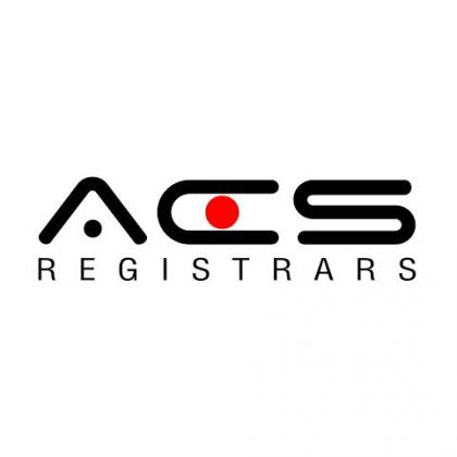 acs registrars logo