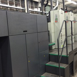 First UK company to use IST (UK)'s new UV retrofit service